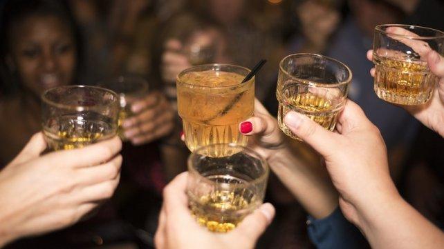 Científicos del Reino Unido afirman que el alcohol provoca un daño permanente en el ADN