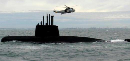 ARA San Juan: tripulantes declararon y confirmaron que el submarino presentaba fallas