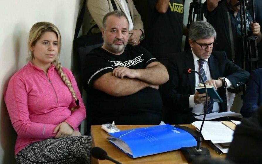Ordenan prisión preventiva para Marcelo Balcedo y su esposa posadeña por presunto lavado y tráfico de armas