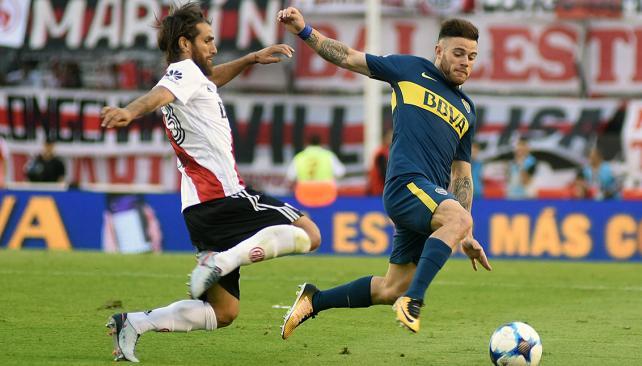 Supercopa Argentina: Boca y River definirán al campeón el próximo 14 de marzo en el Kempes