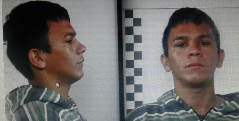 Puerto Rico: joven detenido por narcotráfico aprovechó la lluvia y el corte de luz en una comisaría para escaparse