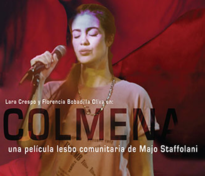 Colmena: La misionera Majo Staffolani estrenó su primera película