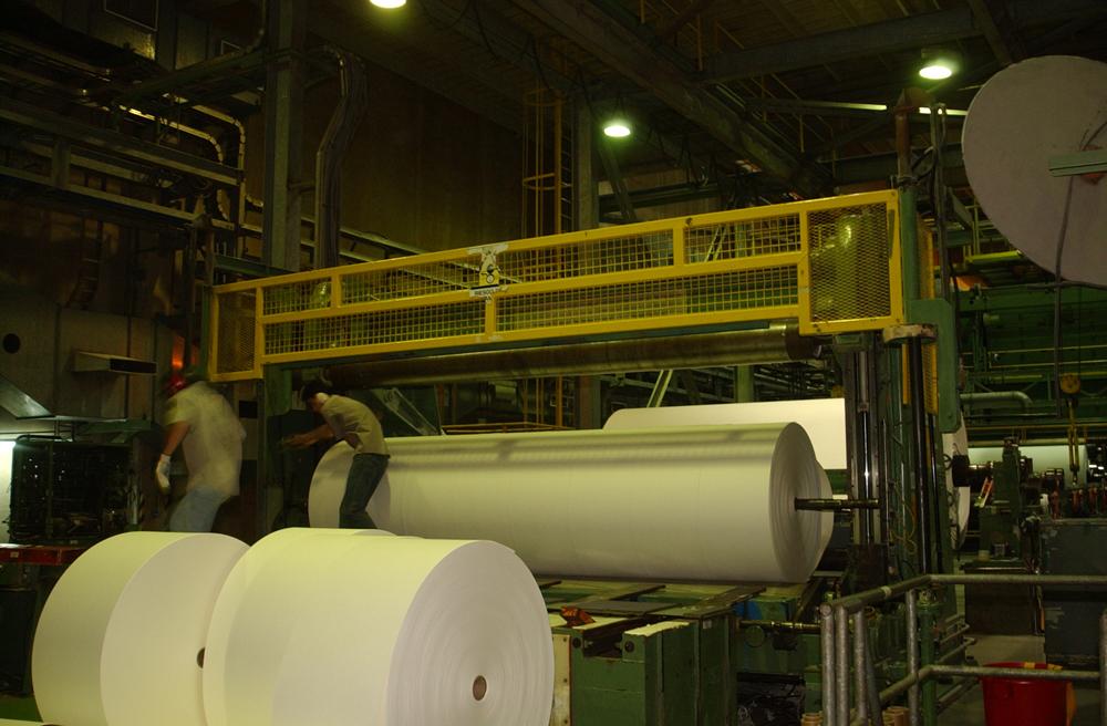 La brasileña Fibria, la mayor fabricante mundial de papel, se asociaría con Paper Excellence para crear gigante de la celulosa en Três Lagoas