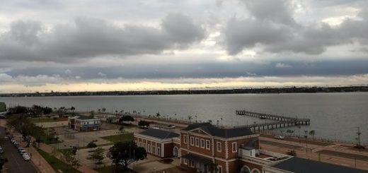 Continúan las lluvias hasta fin de mes: febrero comenzaría con buen tiempo