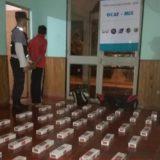 25 de Mayo: Incautaron más de 300 gruesas de cigarrillos de contrabando