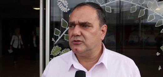 Diputado contó el mal momento vivido cuando intentaron asaltarlo mientras viajaba a Brasil