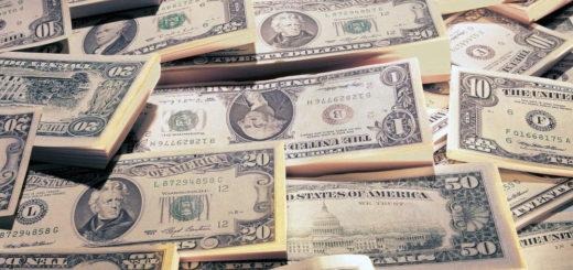 Antes que termine el mes el dólar se acercó a los $20