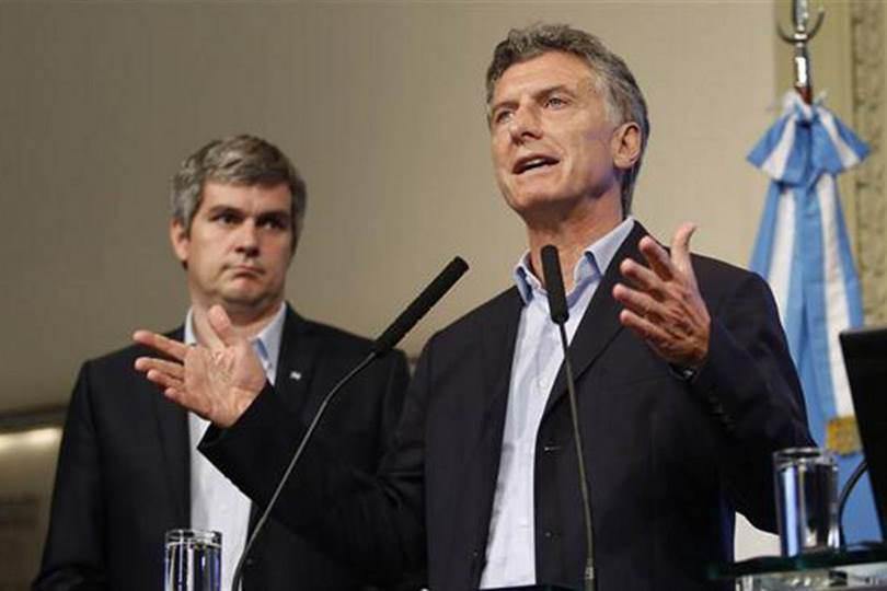 Macri regresa a la actividad pública y aseguran que analizan financiar la baja del empleo público en las provincias