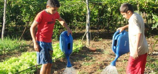 """Desde la Unión de Escuelas de Familia Agrarias de Misiones también confirmaron que eran """"extorsionados por el Soeme"""""""