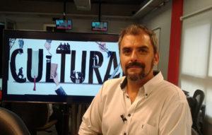"""Esteban Cuestas presenta en Posadas la compañía """"Peña Chamigo"""" de música litoraleña"""