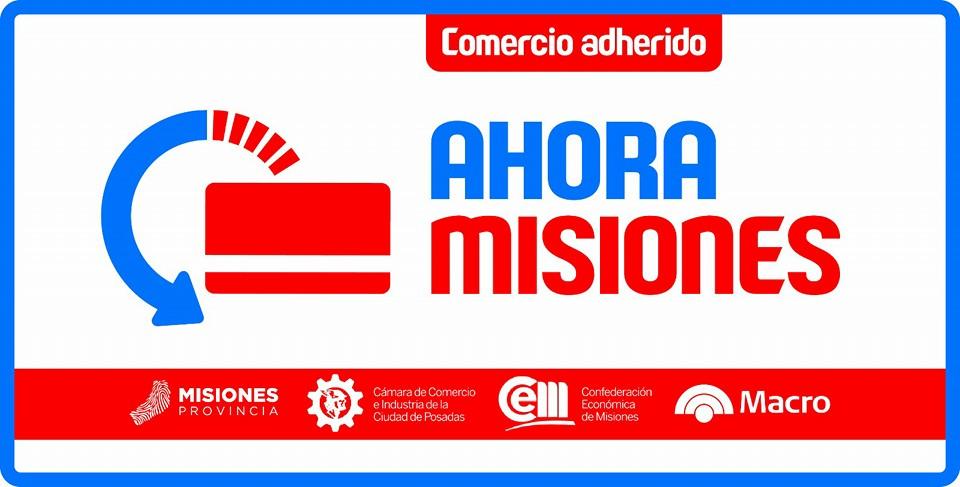 En diciembre el programa Ahora Misiones generó ventas por más de 79 millones de pesos