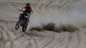Rally Dakar, etapa 3:la dureza de la odisea por Perú se empieza a sentir