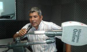 Por primera vez, la delegación misionera que viaja a Cosquín será presentada en idioma guaraní