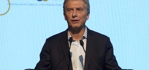 Macri recorrerá hoy un Centro de Investigación Aplicada para la industria energética