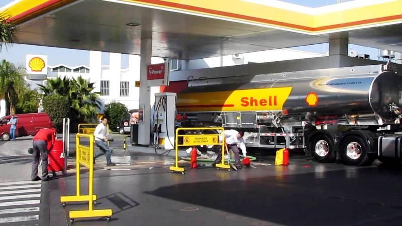 Faruk Jalaf confirmó que Shell y Oil ya subieron el precio de los combustibles y no descartó nuevas subas