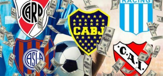 Superliga: Comienzan las pretemporadas y así está el mercado de pases del fútbol argentino