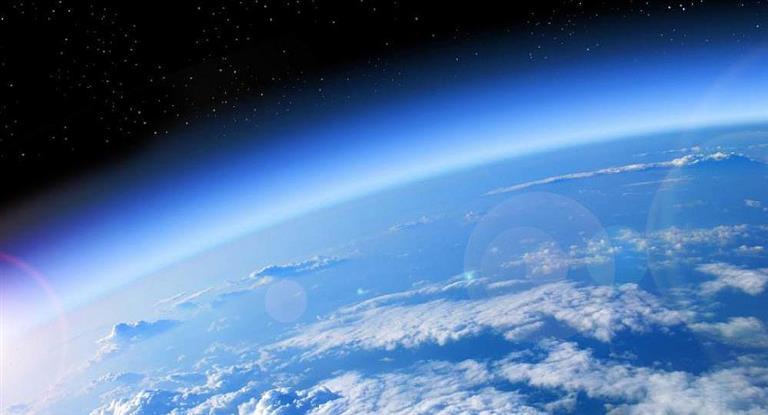 Se redujo un 20% agujero de la capa de ozono, según la NASA