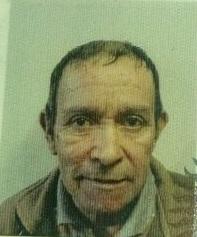 En San Ignacio buscan a un hombre de 62 años desaparecido hace dos meses