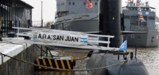 """ARA San Juan: según un documento habría tenido contacto con un submarino nuclear """"pirata"""""""