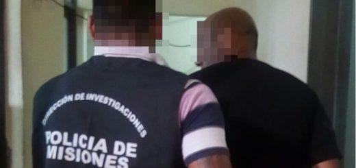 Robo millonario: detuvieron en Corrientes al presunto autor del robo a la abogada posadeña