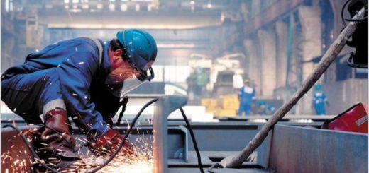 La producción de pymes industriales creció 4,8% en diciembre
