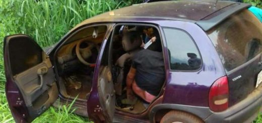 Conmoción en Paraguay: asesinaron a un conocido comerciante del Alto Paraná