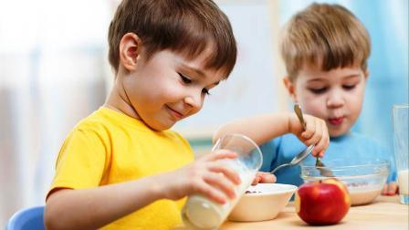 Nutrición: ¿Cómo debe ser la merienda de los niños y qué debemos evitar?