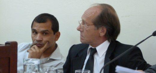 """Tragedia del Paraná: en 18 meses """"Tyson"""" Alfonso podría acceder al beneficio de la libertad condicional"""