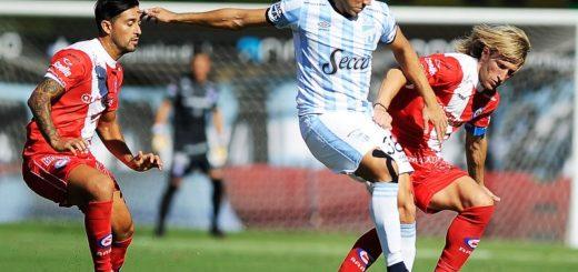Superliga: Argentinos Juniors y Atlético Tucumán empataron 2 a 2 en La Paternal