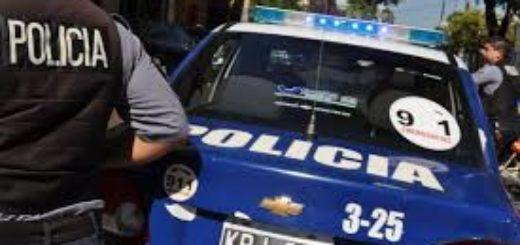 """Posadas: """"Ale Cumbia"""" fue detenido tras intentar robar en una casa"""
