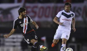 River visita a Vélez en el partido más importante del sábado
