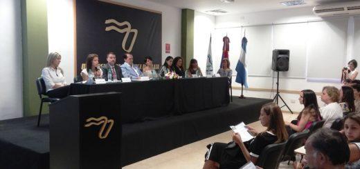 La Universidad de la Cuenca del Plata les dio la bienvenida a los padres y tutores de sus más de 500 ingresantes