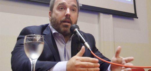Designaron a los interventores del SOEME, el gremio del detenido gremialista Balcedo