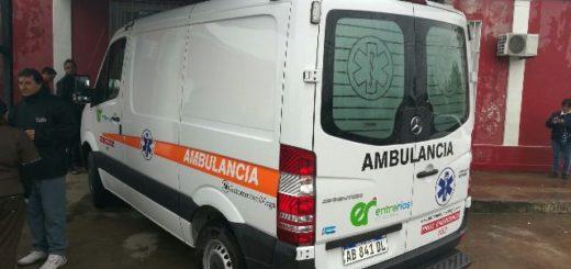 Listado de fallecidos y heridos en el accidente del equipo de fútbol de Iguazú en Entre Ríos