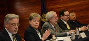 Alicia Bárcena: Hay que terminar con la ineficiente e insostenible desigualdad que enfrentan los países de la región