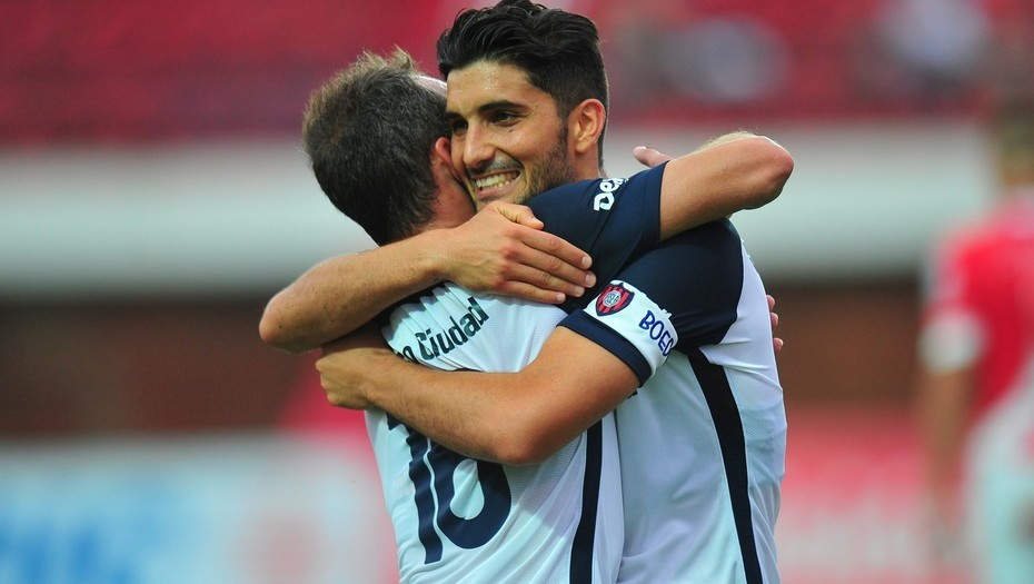 Superliga: hoy se reanuda la fecha 16 con cuatro partidos