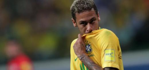 Rusia 2018: Brasil ya dio a conocer los 15 convocados que irán el mundial