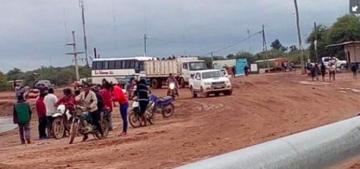 Salta: por la crecida del Río Pilcomayo evacuarán a 10 mil personas y hay alerta máxima