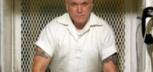 Ejecutan en Texas a un hombre que asesinó a sus dos hijas mientras la madre lo escuchaba por teléfono