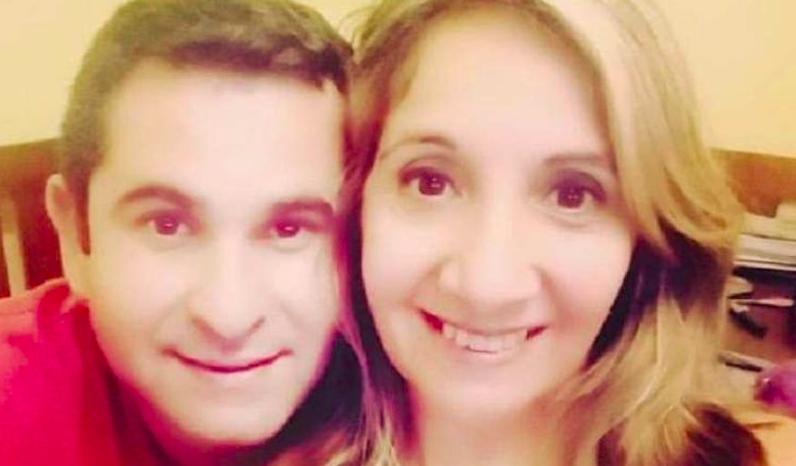 «Mi marido me dijo que lo espere»: el relato de la esposa de un submarinista