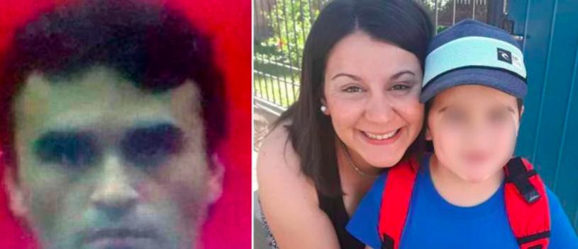 Triple crimen de Mendoza: los antecedentes del remisero que desató la masacre