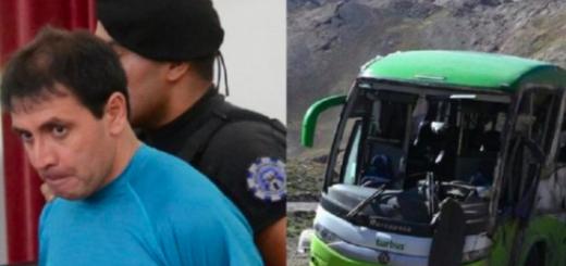 Tragedia de Mendoza: la pregunta que le hizo una de las pasajeras que quedó inválida al chofer del micro
