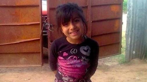 El fiscal del caso: «Camila apareció con una bolsa de nylon en la cabeza»