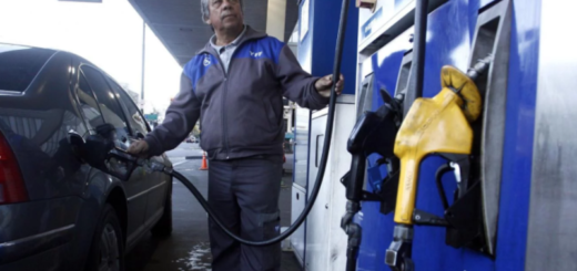Nuevo aumento del combustible en YPF por segunda vez en 15 días
