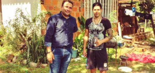"""El representante y pareja del futbolista paraguayo afirmó que """"González obligaba al jugador a tener relaciones con él"""""""