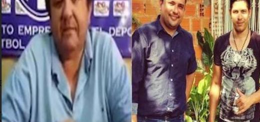"""Después del escándalo en Paraguay habló el futbolista: """"hay otros jugadores que están pasando por lo mismo"""""""
