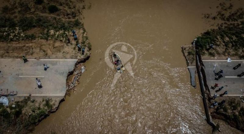 Salta: declararon la emergencia hídrica y se pospuso el inicio de exámenes