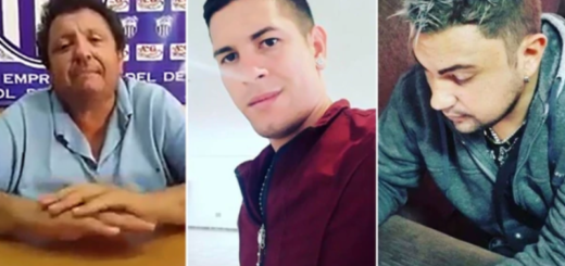 """Escándalo del fútbol paraguayo: el fraude del """"presidente"""" del Rubio Ñu al descubierto"""