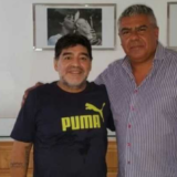 "Román Riquelme y una frase polémica: ""Con Menem, River ganó un montón"""
