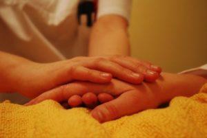 Cuidados Paliativos: El alivio del dolor depende de todos